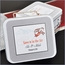 Love is in the Air Personalized Suitcase Tins Wedding Favors