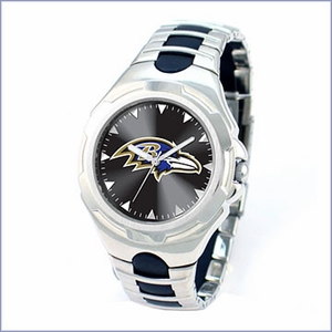 Official Licensed NFL Team Logo Watch