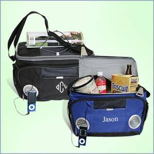 Cooler Music Bag