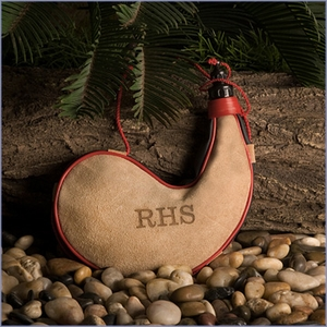 Personalized Bota Bag