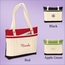 Personalized Nautical Style Tote