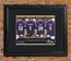Personalized Framed NFL Locker Room Wall Print
