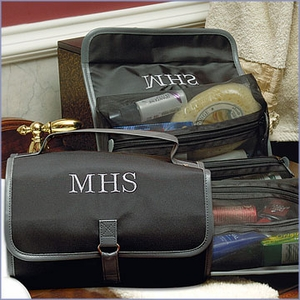 Groomsmen Toiletry Bag