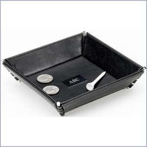 Personalized  Groomsmen Valet Tray