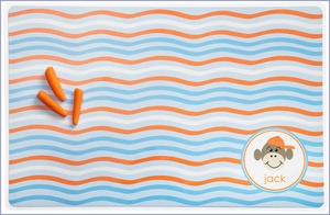 Personalized Kids Placemat