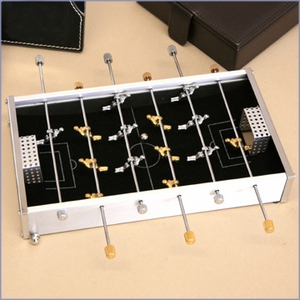 Personalized Mini Foosball Game Set
