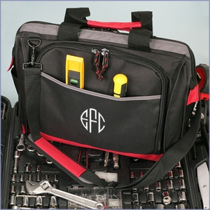 Personalized Multi-Purpose Tool Bag