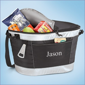 Personalized Portable Cooler Bag