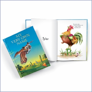 Personalized Storybook for Kids