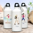 Personalized Water Bottle for Girls on the Go