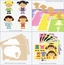 Place Mat Activity Set
