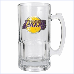 Primary NBA Logo 1 Liter Macho Mug