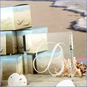 Seaside Jewels Favor Boxes - Set of 25