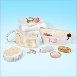 Serenity Spa Kit for Bridesmaids