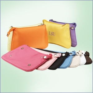 Snappy Duo Cosmetic Bag - 2pcs