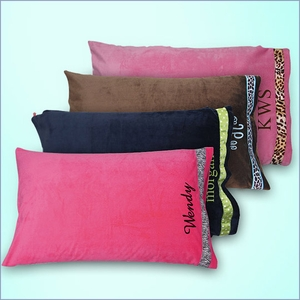 Standard Pillowcase Cover