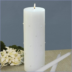 Starlight Unity Candle
