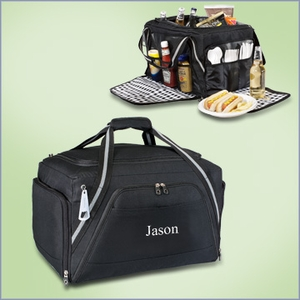 Tailgate Picnic Cooler Bag