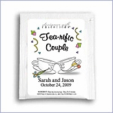 Tea Wedding Favor Collections