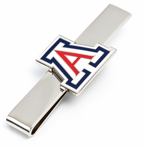 University of Arizona Tie Bar