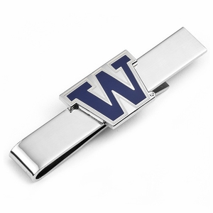 University of Washington Tie Bar