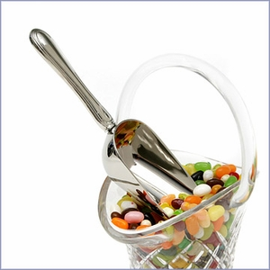 Wedding Candy Scoop