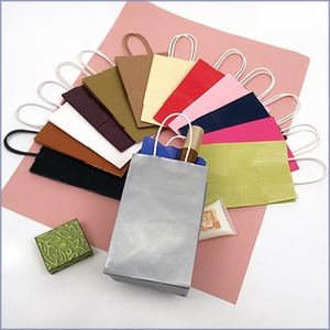 Welcome Gift Bags - Small