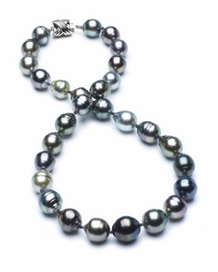 10mm-12mm-tahitian-pearl-necklace-baroque-south-sea-true-aaa-16inch-s3-cliabc-multi-b43