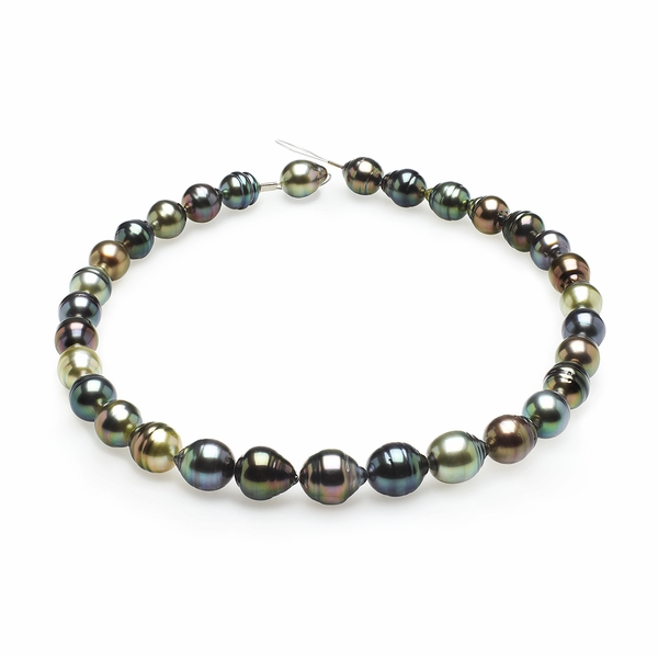 10mm-12mm-tahitian-pearl-necklace-baroque-south-sea-true-aaa-16inch-s5-clabc25-multi-color-b236