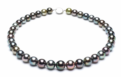 10mmto12-1mm-tahitian-south-sea-multi-color-pearl-necklace-aaa-16inch-s5-xr01055m-b114