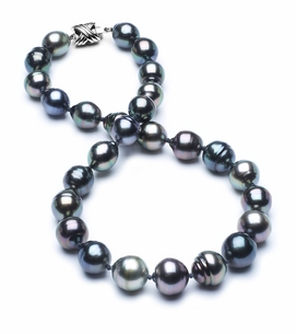11mm-13mm-tahitian-pearl-necklace-baroque-south-sea-true-aaa-16inch-s3-cliabc-multi-b47