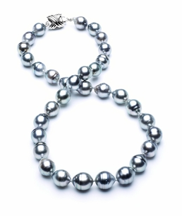 8mm-10mm-tahitian-pearl-necklace-baroque-south-sea-aa-16inch-s3-cliabc-Grey Color-b15
