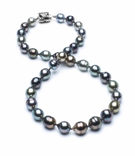 8mm-10mm-tahitian-pearl-necklace-baroque-south-sea-true-aaa-16inch-s3-cliabc-multi-b36
