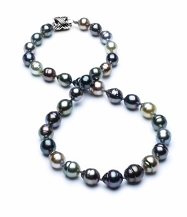 8mm-10mm-tahitian-pearl-necklace-baroque-south-sea-true-aaa-16inch-s3-cliabc-Multicolor-b37