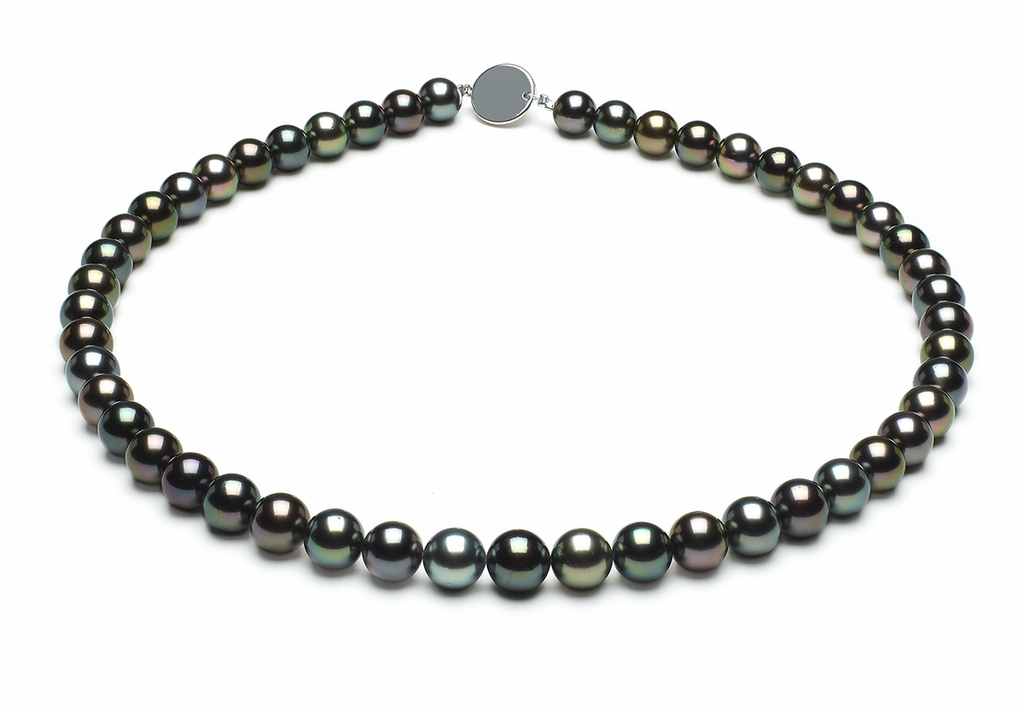 8mmto9-1mm-tahitian-south-sea-multi-color-pearl-necklace-aaa-16inch-s5-xr07748m-b90