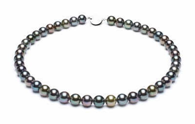 9-1mmto9-3mm-tahitian-south-sea-multi-color-pearl-necklace-aaa-16inch-s5-xa02147m-b111