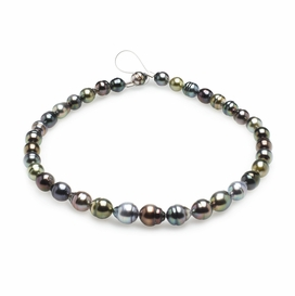 9mm-11mm-tahitian-pearl-necklace-baroque-south-sea-true-aaa-16inch-s5-clabc14-multi-color-b232
