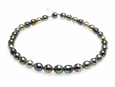9mm-11mm-tahitian-pearl-necklace-baroque-south-sea-true-aaa-16inch-s5-clabc15-multi-color-b233
