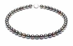 9mmto9-4mm-tahitian-south-sea-multi-color-pearl-necklace-aaa-16inch-s5-xr06444m-b110