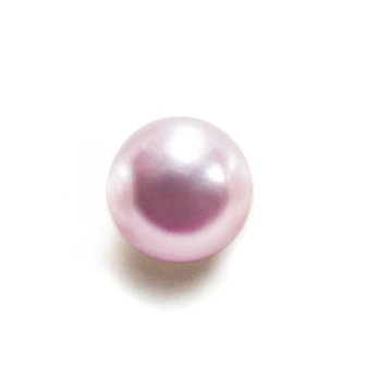 AAA Quality Add Pearl Necklaces—1 Pearl without chain