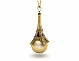 eiffel-tower-cultured-pearl-pendant