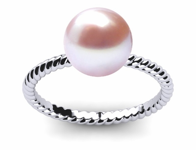 Freshwater Cultured Pearl Rings