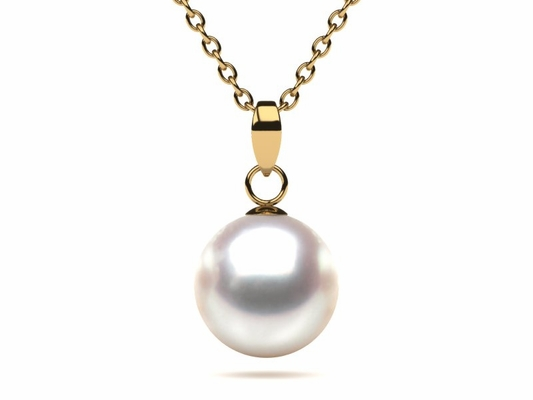 Japanese Akoya Cultured Pearl Pendants