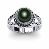 pearl-rings-tahitian-diamond-black-south-sea-pearl-double-cable-style