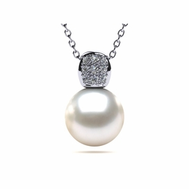 South Sea Pearl Bina Pendant