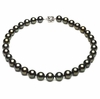 Tahitian Pearl Necklace Serial Number   10mm11-8mm-tahitian-south-sea-pearl-necklace-true-aaa-16inch-s6-xb02896-b85