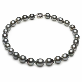 Tahitian Pearl Necklace Serial Number   11mm-13mm-tahitian-pearl-necklace-south-sea-aaa-16inch-s6-sblg1bc-grey-color-b52