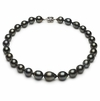 Tahitian Pearl Necklace Serial Number   11mm13mm-tahitian-south-sea-pearl-necklace-true-aaa-16inch-s6-sblgbc-b55