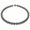 Tahitian Pearl Necklace Serial Number   8-2mm9-9mm-tahitian-south-sea-pearl-necklace-true-aaa-16inch-s6-xb01348-b60