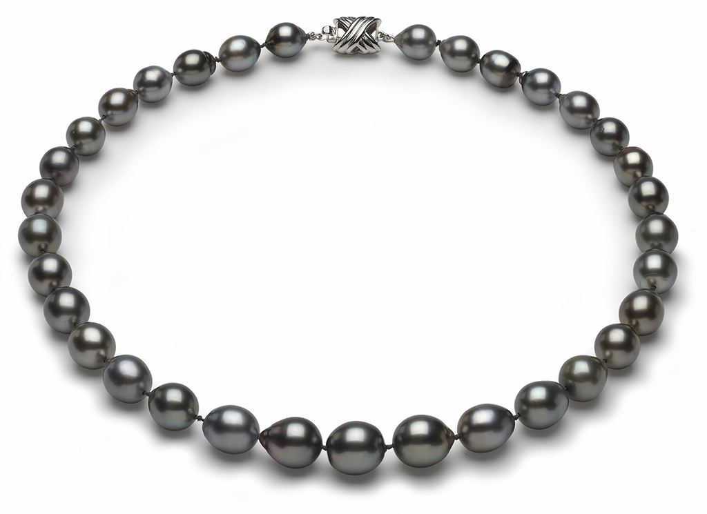 Tahitian Pearl Necklace Serial Number   8mm10mm-tahitian-south-sea-pearl-necklace-true-aaa-16inch-s6-sblg1bc-b42